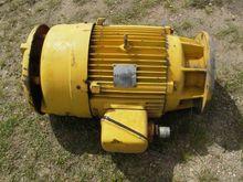 75 HP Electric Motor – Sundstra