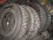 Michelin X Tire XZR