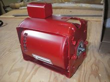 Armstrong MOTOR 1725R.P.M.2.85A