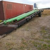 Heavy duty custom built loading