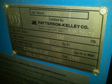 Harsco Industrial Patterson-Kel