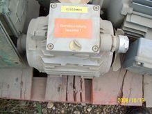 1.5 HP Siemens Electric Motor