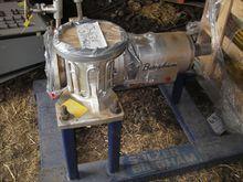 2001 Bingham-Sulzer Pump – 6 x