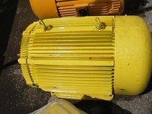 150 HP Electric Motor – Westing