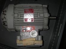 2 HP Electric Motor – WEG