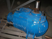 Cooling Tower 90 degree Gearbox