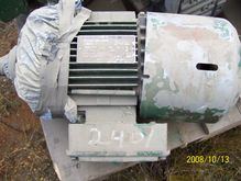 5 HP SEW Eurodrive Electric Mot
