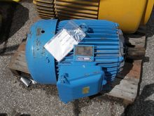 50 HP Electric Motor – Elektrim