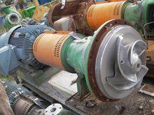 Goulds Pump – 8 X 10 X 22