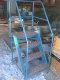 48″ Portable Stairs