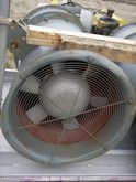 2004 Axial Fan – Chicago