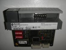 Allen Bradley SLC 500