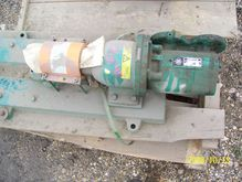 Allweiler AG Pump – SPF20R38MA0