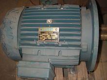 10 HP Electric Motor – Lafert