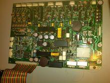 Yaskawa JPAC-C342 Board