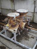2001 Bingham-Sulzer Pump –  8 x