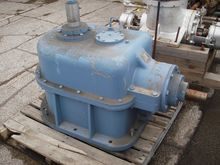 Cooling Tower 90° Gearbox