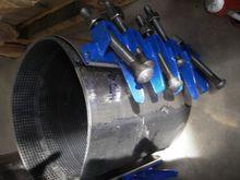 6″x 12″  Pipe Repair Clamp