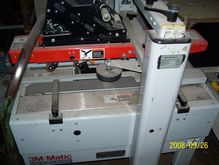 3M-Matic Adjustable Case Sealin