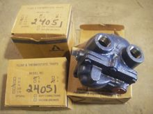 Armstrong Steam Trap 75-A4, 75