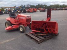 Used Dixie chopper Lawn Mowers for sale in Wyoming, USA | Machinio