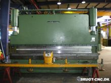 Used WEINBRENNER CNC