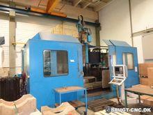 Used TITAN SC 22 CNC
