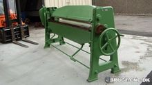 PIESOK Bending machine
