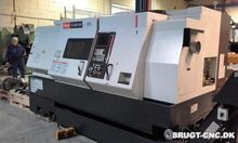 2006 MAZAK Quick Turn Nexus 350
