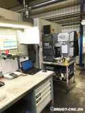 Mazak CNC Machining Center