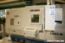 1995 Okuma CNC Lathe