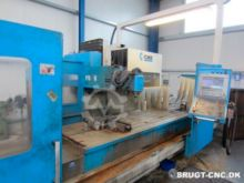 2002 CME Bed Milling Machine