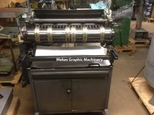 Heidelberg numbering unit for S