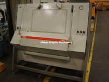 Used 2000 Bacher 875