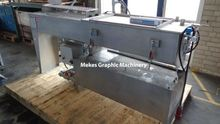2012 Renzmann blade washer