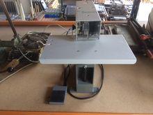 Nagel Rinak stitching machine
