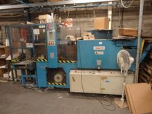 1996 Sitma C740 T foil packing