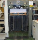 2004 Komori Lithrone S 840 P (8
