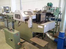 1990 Tecgraf S82 splitting saw