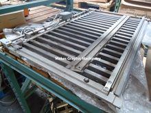 Stahl VBF EKS 400 corner cutter