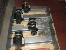 2005 Inkline for SM 74 - 4 unit