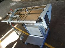Stahl Bindery Machines