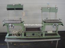 Muro Offset Machines
