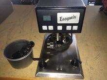 Easymix ink mixer