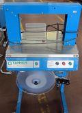 Tanner US 2000 AB banding machi