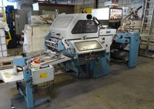 1987 MBO K55/6KT combination fo