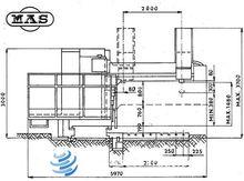 1994 TOS VSP 50 CNC