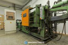 1995 HUBER Maschinenbau 300 Ton