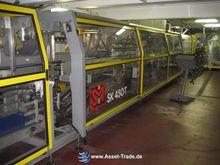2008 SMI SK 450T
