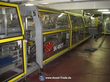 Used 2008 SMI SK 450